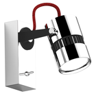 Spot Lampa sufitowa ścienna Vito-1 kinkiet tuba ruchomy reflektor (2)