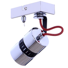 Spot Lampa sufitowa ścienna Vito-1 kinkiet tuba ruchomy reflektor (6)