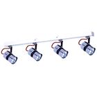 Spot Lampa sufitowa ścienna Vito-4 listwa tuba ruchome reflektorki (1)